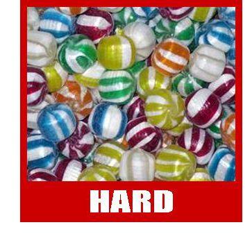 Hard Traditional Candy